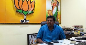 गौ हत्या पर प्रतिबंध नहीं लगेगा तो मॉब लिंचिंग बढ़ती रहेगी – भाजपा विधायक