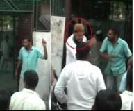 जय श्रीराम, भारत माता की जय का नारा नहीं लगाने पर बजरंगियो ने मुस्लिम को पीटा