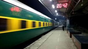 जल्द ही ट्रेनों में यात्रियों को मिलेगी इकोनॉमी एसी क्लास