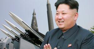 परमाणु बम का बटन हमेशा मेरी टेबल पर रहता है- किम जोंग