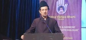 अयोध्या विवाद पर शिया धर्मगुरु का बड़ा बयान