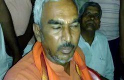 हर मुसलमान को बनाया जाएगा हिंदू- भाजपा विधायक