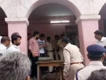 MP : कोर्ट में पेशी पर आए भाजपा के मुस्लिम नेता की गोली मारकर हत्या
