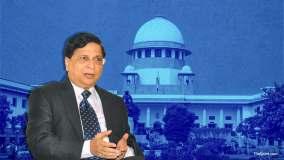 भारत के 45वें प्रधान न्यायाधीश बने जस्टिस दीपक मिश्रा