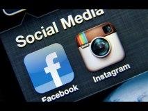Facebook और इंस्टाग्राम कुछ समय के लिए बंद, जानिए क्यों…