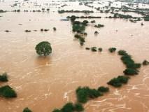 मध्य प्रदेश : बाढ़ से अब तक 105 लोगों की मौत, फसल बर्बाद