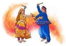मांग : हिंदू उत्सवो में आधार कार्ड के जरिए हो एंट्री