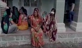मजदूरी करने से मना किया तो दलित महिला की काट दी नाक