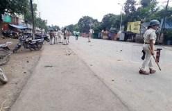 शव दफनाने पर शाजापुर में विवाद, धारा 144 लागू
