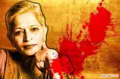 गौरी लंकेश मर्डर केस: दो बार हुई थी घर की रेकी, CCTV में कैद है कातिल