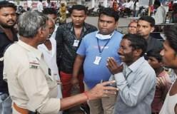 खंडवा जिले में स्टॉप डेम में डूबने से तीन बहनों की मौत