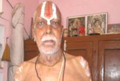 अयोध्या में सबसे पहले राम मंदिर का दावा करने वाले महंत नहीं रहे