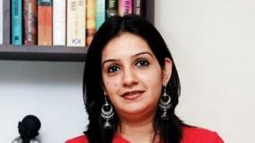 प्रियंका चतुर्वेदी ने दिया कांग्रेस से इस्तीफा, जाने क्या है वजह