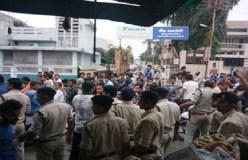 बजरंग दल कार्यकर्ता की गोली मारकर हत्या