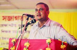 BJP सांसद ने नेहरू-गांधी को बताया 'कचरा', कांग्रेस ने गिरफ्तारी की मांग