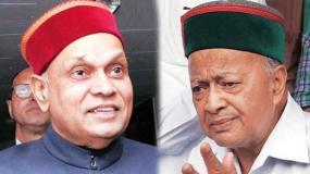 हिमाचल चुनाव में बुजुर्गों के सहारे BJP-कांग्रेस!