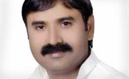 बसपा नेता राजेश यादव की हत्या, कार्यकर्ताओं ने की तोड़फोड़ और आगजनी