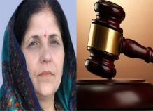 धार विधायक नीना वर्मा का चुनाव शून्य घोषित