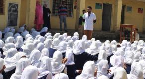 डॉ. सुमित दुबे गांवों में कर रहे हैं स्वस्थ भारत का निर्माण