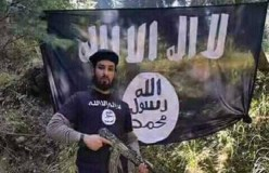 ISIS की कश्मीर में दस्तक, पुलिस स्टेशन पर हमले की ली जिम्मेदारी