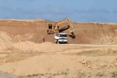 मप्र : बेख़ौफ रेत माफ़िया, अधिकारियों पर जानलेवा हमला