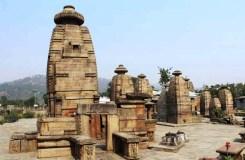 तांत्रिकों के गढ़ के नाम से जाने जाते हैं ये प्राचीन मंदिर