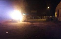 MP : धर्मांतरण के आरोप में 30 पादरी हिरासत में, आगजनी व हंगामा