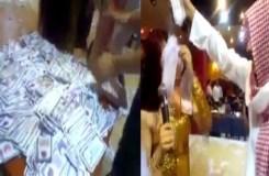 सिंगर के हुस्न पर ऐसे फिदा हुआ शेख, 1 घंटे में लुटा दिए करोड़ों रुपए