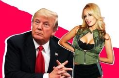 पॉर्न स्टार ने ट्रंप के साथ 'सेक्स संबंधों' पर किया बड़ा खुलासा