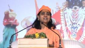 अपने हित के लिए दुसरो का अहित सही नहीं : कनकेश्वरी देवी