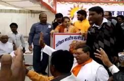 MP: महर्षि वाल्मीकि पर BJP मंत्री के बयान से हंगामा