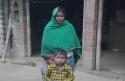 पति के इलाज को नहीं थे पैसे, बेच दिया 15 दिन का बेटा
