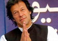 भारत एक कदम आगे बढ़ाएगा तो हम दो कदम आगे बढ़ाएंगे – इमरान खान