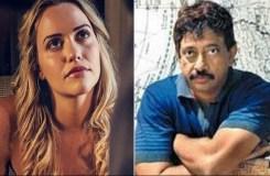 इस पोर्न स्टार के साथ फिल्म बना रही है राम गोपाल वर्मा, बोल्ड पोस्टर हुआ Viral