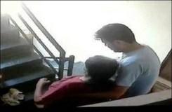 Video : कलयुगी बेटे ने बीमार मां को छत से फेंका