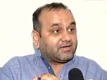 भाजपा सांसद महेश गिरि बोले आतंकवादी था औरंगजेब