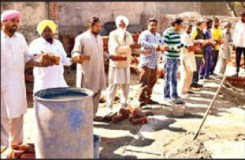 मिसाल : मस्जिद के लिए हिंदुओं ने दी जमीन, सिखों ने चंदा