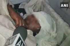 MP: रेप का किया विरोध, दलित युवती को जिंदा जलाया