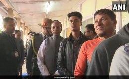 Elections :11 बजे तक नागालैंड में 38 फीसदी ,मेघालय में 20 फीसदी मतदान