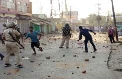 केन्द्रीय मंत्री के बेटे की रैली ने भागलपुर में भड़काया दंगा, मंत्री बोले- बेटे पर गर्व है