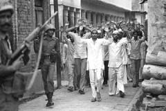 हाशिमपुरा नरसंहार: 40 मुस्लिम युवकों को मारने के मामले में 30 साल बाद केस डायरी पेश