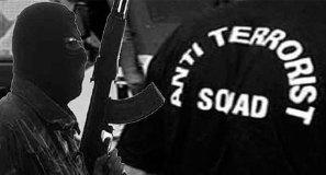 टेरर फंडिंग: एटीएस को बड़ी सफलता, दस गिरफ्तार