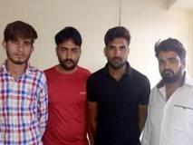 भोपाल में छात्रा के साथ सामूहिक दुष्कर्म, यादव ने मांगा सीएम का इस्तीफा