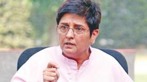 BJP विधायकों को विधानसभा में घुसने से रोका, बेदी ने मांगी रिपोर्ट