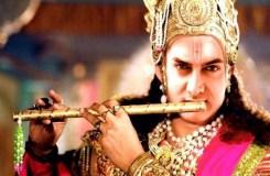 'कृष्ण' बनेंगे आमिर खान को लेकर विवाद, छिड़ गई 'महाभारत'