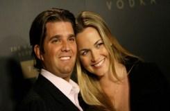डोनाल्ड ट्रंप की बहू ने दी तलाक की अर्जी, शादी टूटने की कगार पर