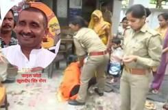 गैंगरेप के आरोपी BJP MLA ने कहा- वे निम्न स्तर के लोग हैं