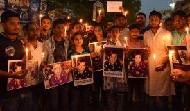 कठुआ गैंगरेप : खौफ से घर छोड़ चला गया आसिफा का परिवार