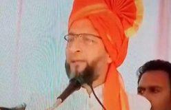 PM मोदी और नीतीश कुमार का प्यार लैला-मजनू से ज्यादा मजबूत है – ओवैसी