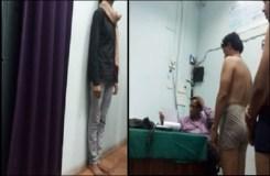 MP : महिला-पुरुष नवआरक्षकों का एक कमरे में चेकअप, CM शिवराज ने दी सफाई